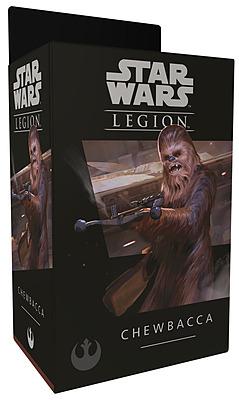 Einfach und sicher online bestellen: Star Wars: Legion - Chewbacca in Österreich kaufen.