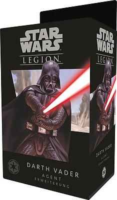 Einfach und sicher online bestellen: Star Wars: Legion - Darth Vader in Österreich kaufen.