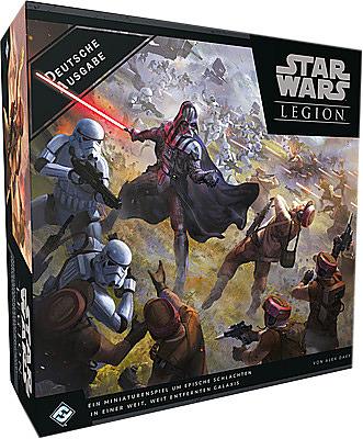 Einfach und sicher online bestellen: Star Wars: Legion in Österreich kaufen.