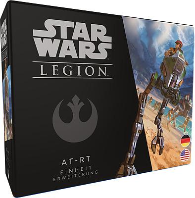 Einfach und sicher online bestellen: Star Wars: Legion AT-RT in Österreich kaufen.