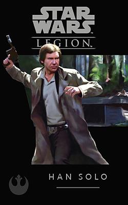 Einfach und sicher online bestellen: Star Wars: Legion - Han Solo in Österreich kaufen.