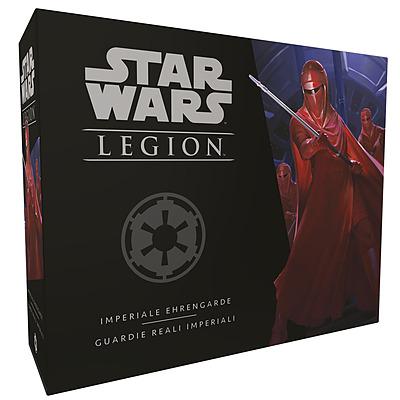Einfach und sicher online bestellen: Star Wars: Legion - Imperiale Ehrengarde in Österreich kaufen.