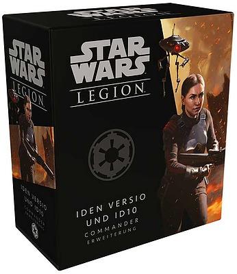 Einfach und sicher online bestellen: Star Wars: Legion Iden Versio in Österreich kaufen.