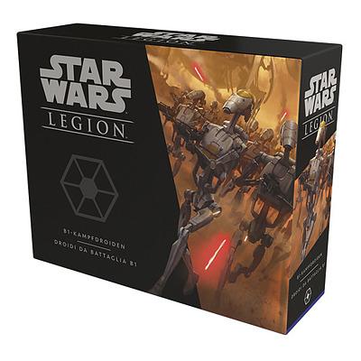 Einfach und sicher online bestellen: Star Wars: Legion - Kampfdroiden in Österreich kaufen.