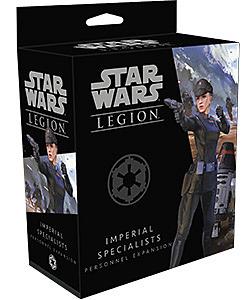 Einfach und sicher online bestellen: Star Wars: Legion Spezialisten des Imperiums in Österreich kaufen.