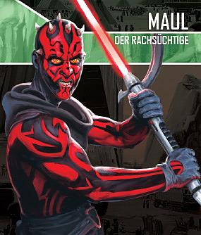 Einfach und sicher online bestellen: Star Wars Imperial Assault: Maul der Rachsüchtige in Österreich kaufen.