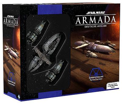 Einfach und sicher online bestellen: Star Wars Armada: Separatistenallianz in Österreich kaufen.
