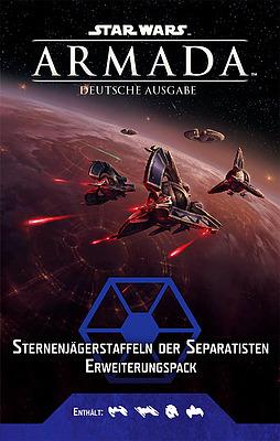 Einfach und sicher online bestellen: Star Wars Armada: Sternenjägerstaffeln Separatist in Österreich kaufen.