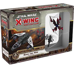 Einfach und sicher online bestellen: Star Wars X-Wing - Söldnerseelen Erweiterung in Österreich kaufen.