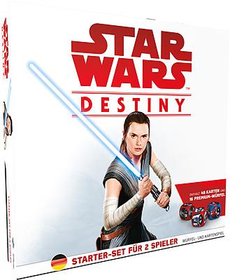 Einfach und sicher online bestellen: Star Wars Destiny Starter-Set für 2 Spieler in Österreich kaufen.