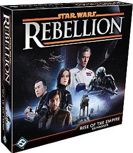 Einfach und sicher online bestellen: Star Wars Rebellion: Rise of the Empire (Englisch) in Österreich kaufen.