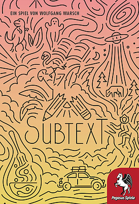 Einfach und sicher online bestellen: Subtext in Österreich kaufen.