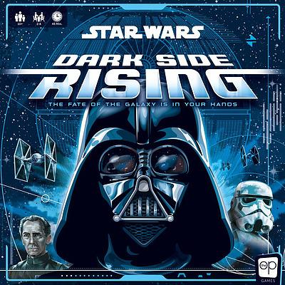 Einfach und sicher online bestellen: Star Wars: Dark Side Rising (Englisch) in Österreich kaufen.