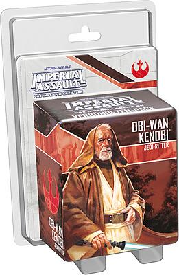 Einfach und sicher online bestellen: Star Wars Imperial Assault: Obi-Wan Kenobi in Österreich kaufen.