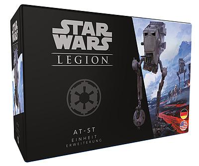 Einfach und sicher online bestellen: Star Wars: Legion AT-ST in Österreich kaufen.