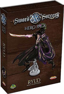 Einfach und sicher online bestellen: Sword & Sorcery - Ryld in Österreich kaufen.