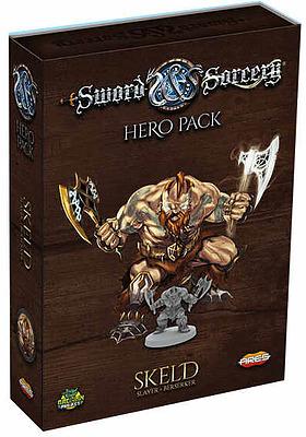Einfach und sicher online bestellen: Sword & Sorcery - Skeld in Österreich kaufen.