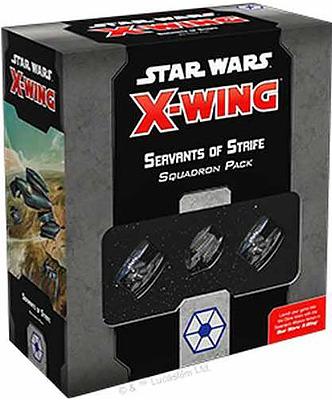 Einfach und sicher online bestellen: Star Wars X-Wing 2 Ed. Konstrukte des Krieges in Österreich kaufen.