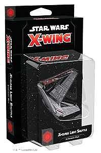 Einfach und sicher online bestellen: X-Wing 2 Ed. Leichtes Shuttle der Xi-Klasse in Österreich kaufen.