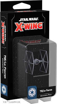 Einfach und sicher online bestellen: Star Wars X-Wing 2 Ed. TIE/In-Jäger in Österreich kaufen.