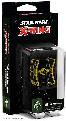 Einfach und sicher online bestellen: Star Wars X-Wing 2 Ed. TIE der Minengilde in Österreich kaufen.