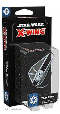 Einfach und sicher online bestellen: Star Wars X-Wing 2 Ed. TIE/sk-Stürmer in Österreich kaufen.
