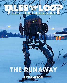 Einfach und sicher online bestellen: Tales form the Loop The Runaway (Englisch) in Österreich kaufen.