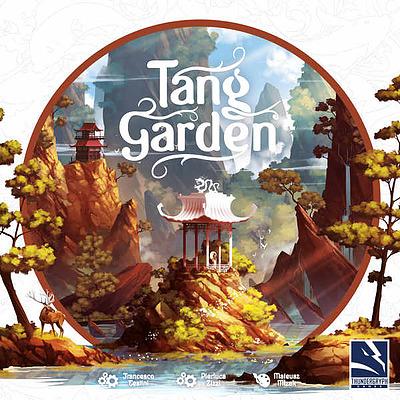 Einfach und sicher online bestellen: Tang Garden (Englisch) in Österreich kaufen.