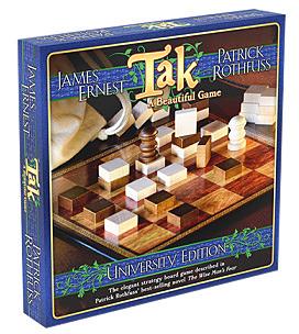 Einfach und sicher online bestellen: Tak - University Edition in Österreich kaufen.