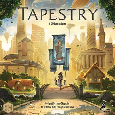 Einfach und sicher online bestellen: Tapestry (Englisch) in Österreich kaufen.