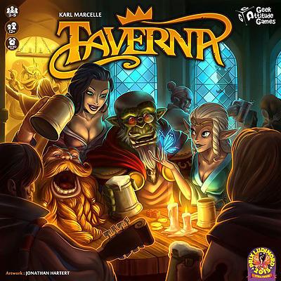 Einfach und sicher online bestellen: Taverna in Österreich kaufen.
