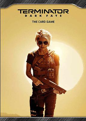 Einfach und sicher online bestellen: Terminator Dark Fate: The card game (Englisch) in Österreich kaufen.