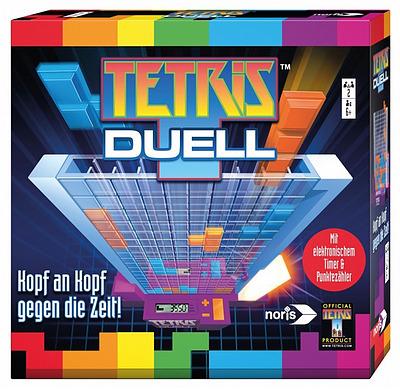 Einfach und sicher online bestellen: Tetris Duell in Österreich kaufen.