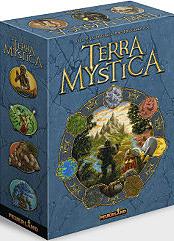 Einfach und sicher online bestellen: Terra Mystica in Österreich kaufen.