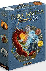 Einfach und sicher online bestellen: Terra Mystica: Feuer & Eis in Österreich kaufen.