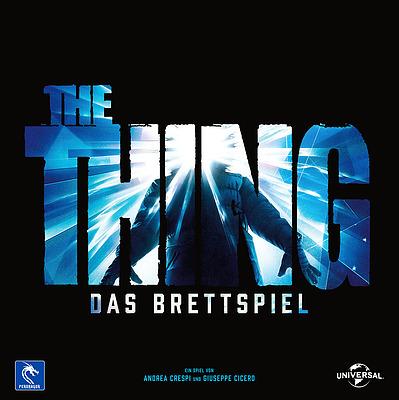 Einfach und sicher online bestellen: The Thing in Österreich kaufen.