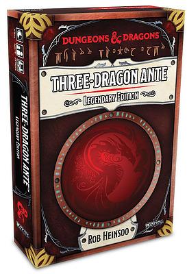 Einfach und sicher online bestellen: Three-Dragon Ante Legendary Edition in Österreich kaufen.