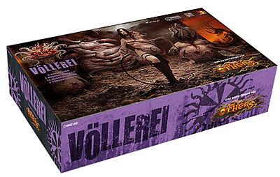 Einfach und sicher online bestellen: The Others: Völlerei in Österreich kaufen.