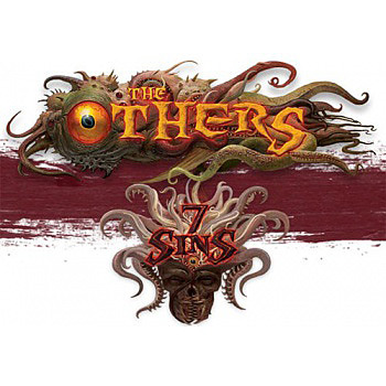 Einfach und sicher online bestellen: The Others: Dice Pack in Österreich kaufen.