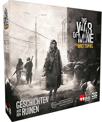 Einfach und sicher online bestellen: This War of Mine: Geschichten aus den Ruinen in Österreich kaufen.