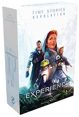 Einfach und sicher online bestellen: T.I.M.E Stories Revolution - Experience in Österreich kaufen.