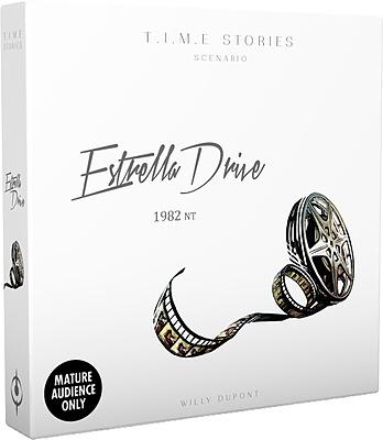 Einfach und sicher online bestellen: T.I.M.E Stories - Estrella Drive in Österreich kaufen.