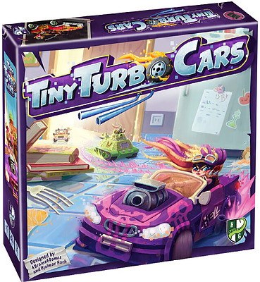 Einfach und sicher online bestellen: Tiny Turbo Cars in Österreich kaufen.