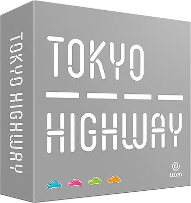 Einfach und sicher online bestellen: Tokyo Highway in Österreich kaufen.