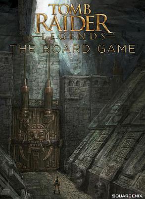 Einfach und sicher online bestellen: Tomb Raider Legends - The Board Game (Englisch) in Österreich kaufen.