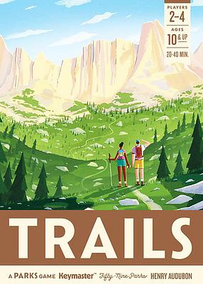 Einfach und sicher online bestellen: Trails in Österreich kaufen.