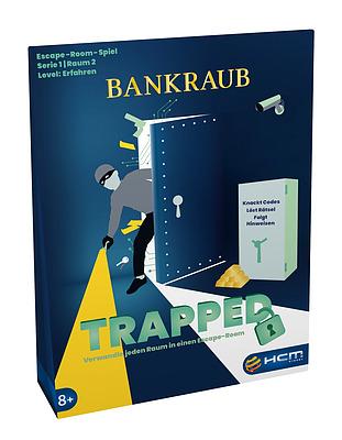 Einfach und sicher online bestellen: Trapped - Der Bankraub in Österreich kaufen.