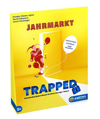 Einfach und sicher online bestellen: Trapped - Der Jahrmarkt in Österreich kaufen.