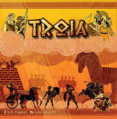Einfach und sicher online bestellen: Troia in Österreich kaufen.