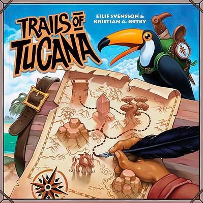 Einfach und sicher online bestellen: Trails of Tucana (Englisch) in Österreich kaufen.